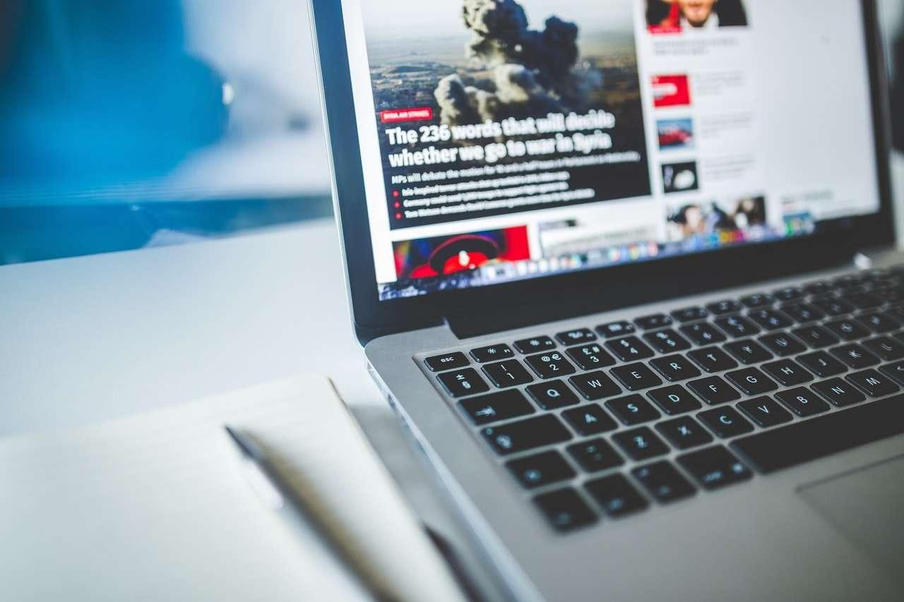 אתרי חדשות בעולם