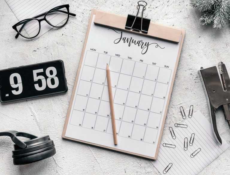חישוב ימים בין תאריכים