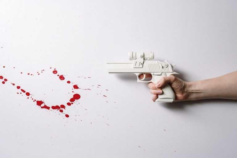 פירוש חלומות על רצח והרג