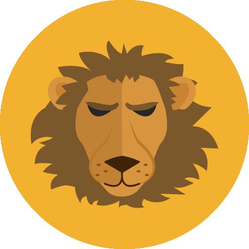 פירוש מזל אריה